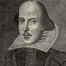 "William ""The Bard"" Shakespeare"