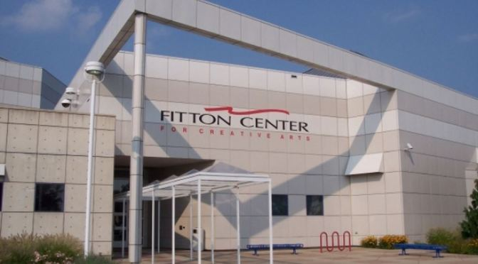 Fitton Center seeks supporters for nLIVEn! series