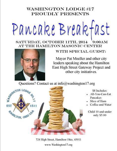 2014 0917 Pancake Fundraiser V5