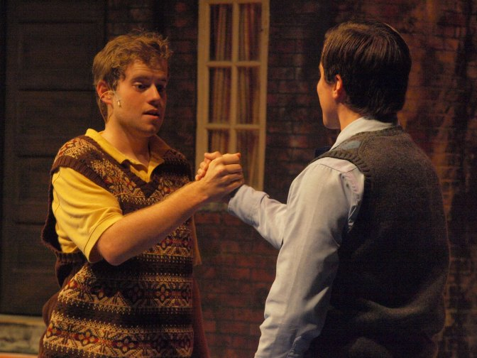Photo gallery from GHCT's 'Blood Brothers'