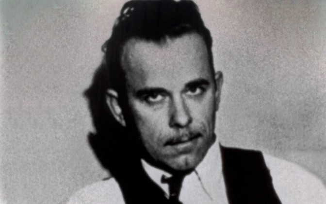 History series to feature Prohibition stories and John Dillinger