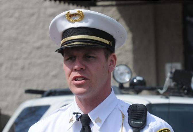 Craig Bucheit to Become Hamilton's Next Police Chief