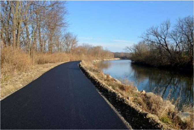 Great Miami River Recreational Trail Update