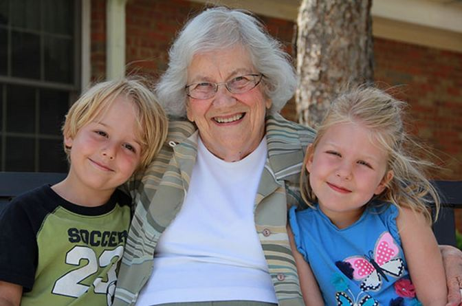 INTERGENERATIONAL SCHOOL EDUCATES GENERATIONS OF FAMILIES