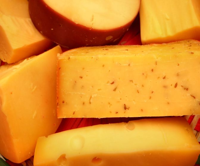 Annual Cheese Fest will feature more than 80 cheese companies