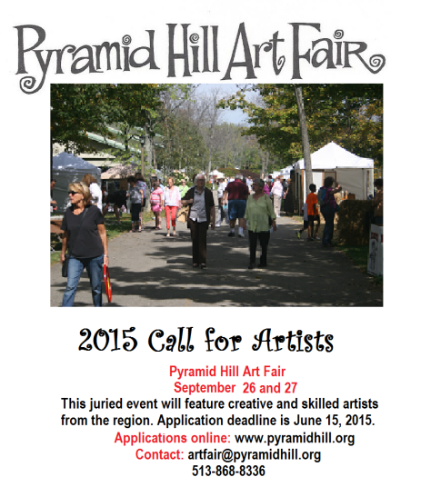 2015 0224 pyramid hillcall for artists fb