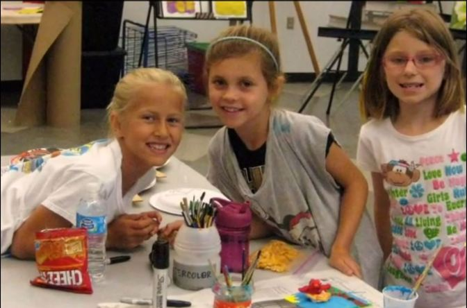 Local groups team up to offer summer art camps