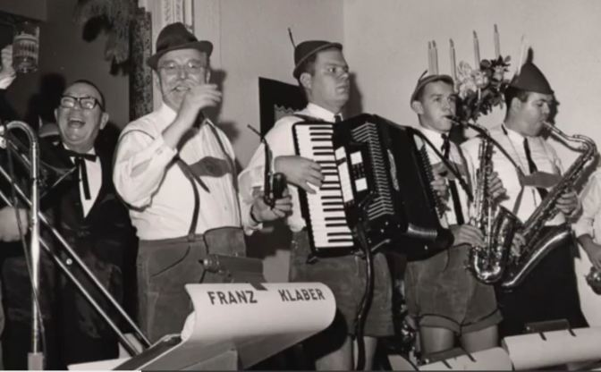 Family Band Celebrates 85 Years, Four Generations