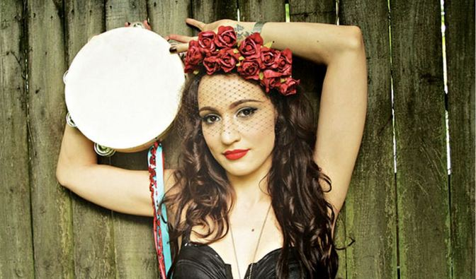 Free Sample: 'Hard as This' by Lindi Ortega