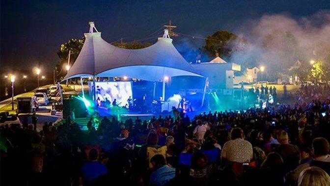 RiversEdge Concert Line-Up