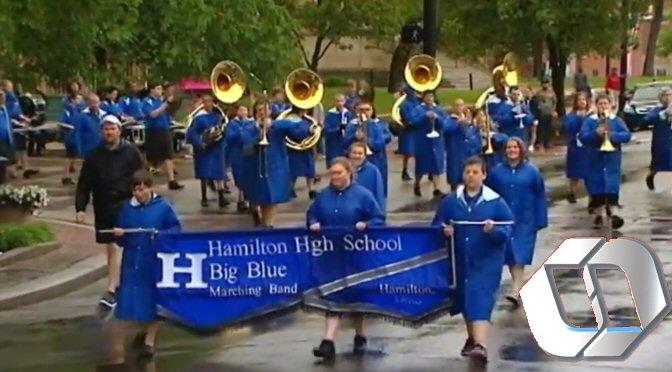 2015 Memorial Day Parade
