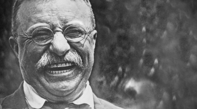 Teddy Roosevelt to Visit Hamilton in 2016 for Ohio Chautauqua