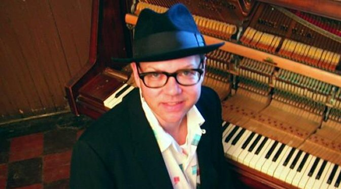 Ricky Nye Continues All That Jazz