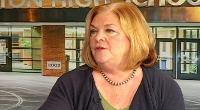 "TVHamilton's ""School Matters: Janet Baker Retires"""