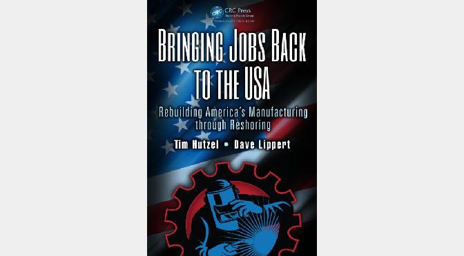 Local Businessman Advises America on Keeping Local Jobs