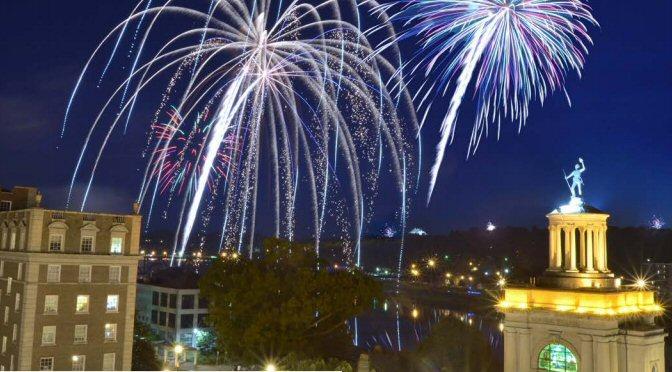 Economic Report: Hamilton is Booming!