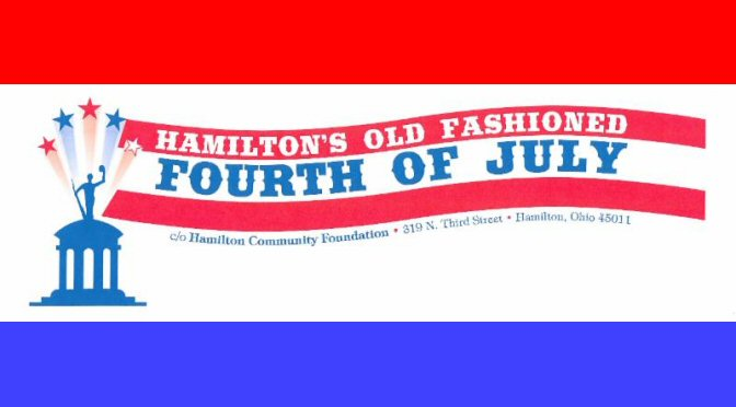 Join the Fourth of July Parade