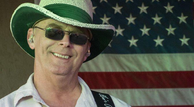 Steve Schmitt: His band is Balderdash; beating cancer is not