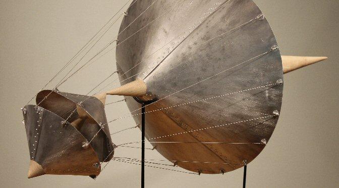 Local artist headed for international New York sculpture exhibition