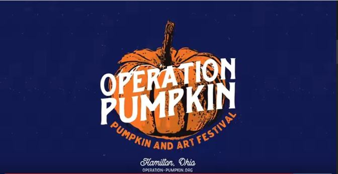 Operation Pumpkin This Weekend!