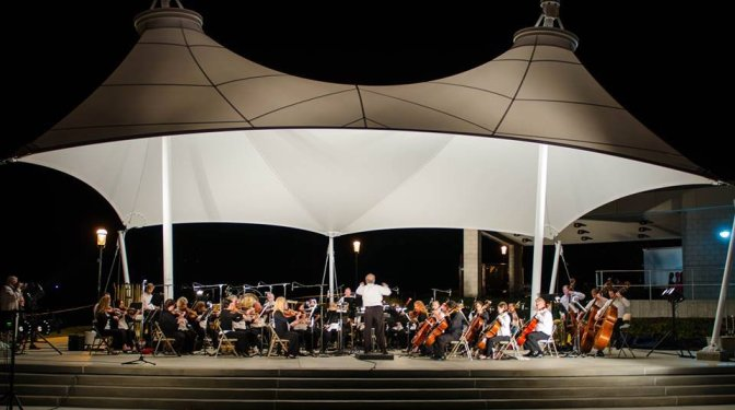 Conservancy Series to Bring More Entertainment to the RiversEdge Stage